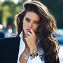 Emily DiDonato - Vogue Magazine Pictorial [France] (September 2013) - 454 x 576