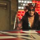 Lindy Booth as Night Bitch in Kick-Ass 2 - 454 x 255