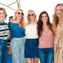 Cat Deeley – Madewell and the Surfrider Foundation Collaboration Launch in Malibu - 454 x 324