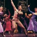 42nd Street (musical) Original 1980 Broadway Cast Starring Jerry Orbach - 454 x 290