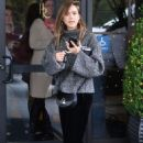 Jessica Alba at Roosevelt Hotel on Hollywood Blvd in in Los Angeles 03/11/2019