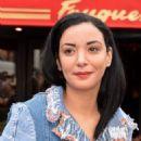 21st-century Moroccan actresses