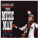 The Music Man 1957 Broadway Cast Recording - 400 x 400