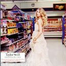 Taylor Swift - 2009 Elle Magazine, June Issue