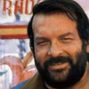 Bud Spencer - 264 x 322