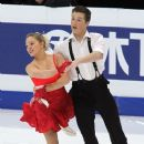 Australian ice dancers
