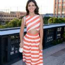 Victoria Justice People Stylewatch Fall Fashion Party 2015 In Ny