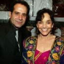 Brooke Adams and Tony Shalhoub - 400 x 300