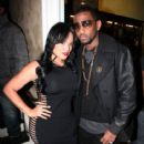Fabolous and Emily B - 415 x 594