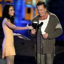 Megan Fox - Spike TV's 'Scream 2010' At The Greek Theatre - 2010-10-16 - 454 x 715