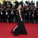 Barbara Palvin Youth Premiere In Cannes