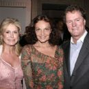 Kathy Hilton and Rick Hilton - 350 x 280