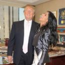 Rima Fakih - Miss USA Reception At The Trump Tower - May 20, 2010