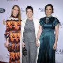 Rachel Weisz : The BAFTA Los Angeles Tea Party - 438 x 600