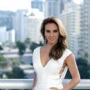 Kate del Castillo- Cosas Ecuador Magazine February 2016