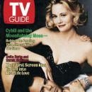 Cybill Shepherd, Bruce Willis - TV Guide Magazine Cover [United States] (14 January 1989)