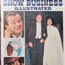 John F. Kennedy - SBI Show business illustrated Magazine Cover [United States] (3 October 1961)