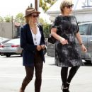 Kat Graham Out Shopping in West Hollywood 05/04/2016 - 454 x 538