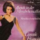 Connie Francis - Abends In Der Mondscheinallee