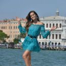 Izabel Goulart – 2017 Venice International Film Festival - 454 x 681