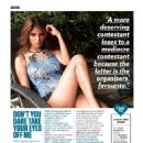 Nicole Faria Fhm India Magazine March 2014
