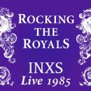 Rocking The Royals (Live 1985)