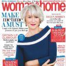 Helen Mirren – Woman&Home UK Magazine (June 2018)