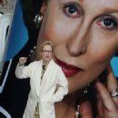 "Meryl Streep Takes ""The Iron Lady"" to the UK"