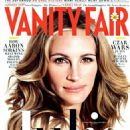 Julia Roberts - Vanity Fair Magazine Pictorial [United States] (April 2012)