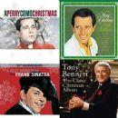 Columbia Records Christmas - 454 x 454