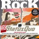 Classic Rock Magazine Cover [United Kingdom] (April 2013)