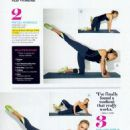 Molly Sims - Shape Magazine Pictorial [United States] (January 2012)