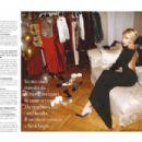 Simona Ventura - anna Magazine Pictorial [Italy] (16 January 2012) - 454 x 303