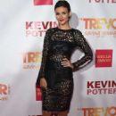 Victoria Justice Trevorlive Event In New York