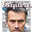 José Mourinho - Esquire Magazine Cover [Greece] (June 2014)