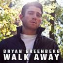 Bryan Greenberg - Walk Away (Single)