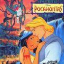 Pocahontas - 300 x 409