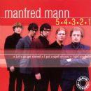 Manfred Mann - 5-4-3-2-1