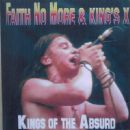 Faith No More - Kings Of The Absurd