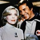 Barbara Bain With Martin Landau - 454 x 357