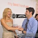 Kate Hudson and Jason Biggs