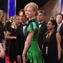 Keith Urban and Nicole Kidman : 23rd Annual Screen Actors Guild Awards - 426 x 600