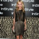 Brittany Robertson - 2009 - 20 August, 8 Annual InStyle Magazine's Summer Soiree