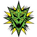 Insane Clown Posse - Bang! Pow! Boom! (Green)