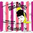 Miss Liberty Original 1949 Broadway Cast Starring Eddie Albert - 454 x 454