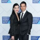 Julianna Margulies – 2018 Ripple of Hope Awards in New York - 454 x 568