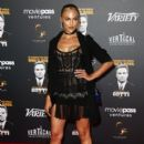 Meryem Uzerli :  Party In Honour Of John Travolta's Receipt Of The Inaugural Variety Cinema Icon Award - The 71st Annual Cannes Film Festival