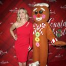 Alison Sweeney – 'Christmas at Holly Lodge' Screening in LA - 454 x 678