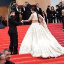 Sonam Kapoor :  'Blackkklansman' Red Carpet Arrivals - The 71st Annual Cannes Film Festival - 454 x 302