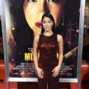 Gina Rodriguez- Premiere Of Columbia Pictures' 'Miss Bala' - 385 x 600